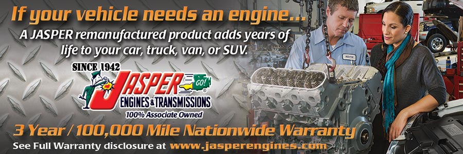 jasper-engine